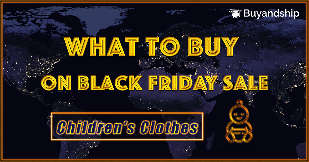 what to buy in black friday